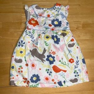 Baby Boden Spring/Summer Dress, Size 12-18 mo